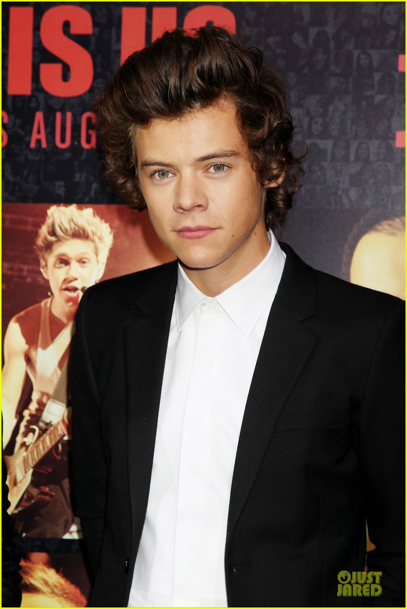 one direction this is us world premiere in nyc 082938562