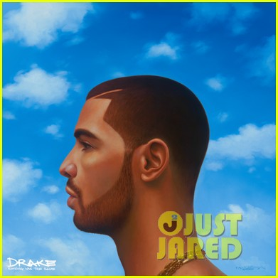 drake blue ivy carter not nothing was the same cover pic 012939354
