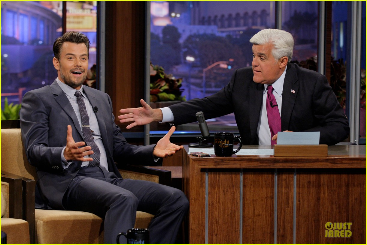josh duhamel im nervous to terrified of being a dad 032939204