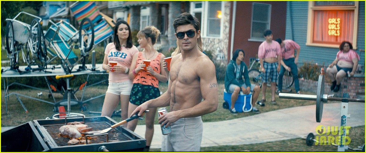 zac efron shirtless for neighbors still 042941352