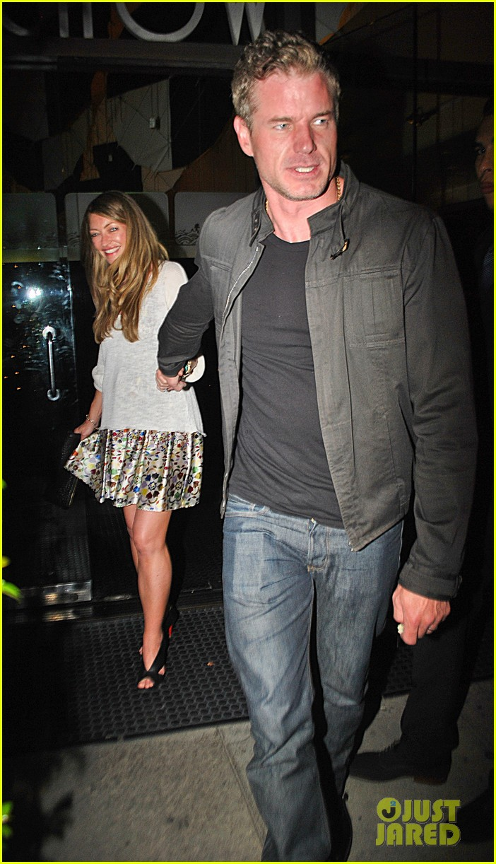 eric dane i got lucky marrying rebecca gayheart 022923349