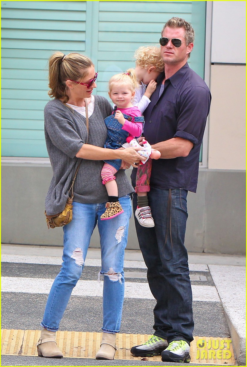 eric dane i got lucky marrying rebecca gayheart 122923359