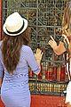 eva longoria ernesto arguello hold hands in marbella 18