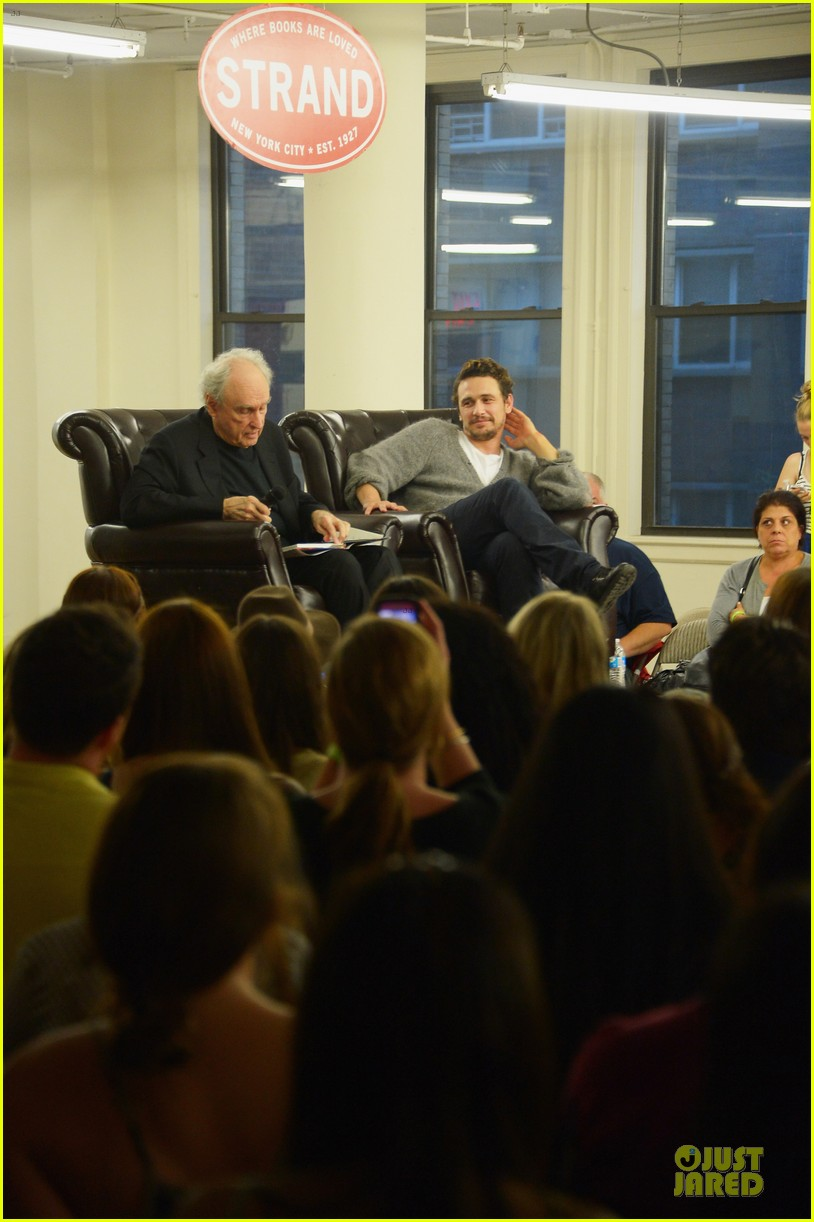 james franco a california childhood book signing 052926970