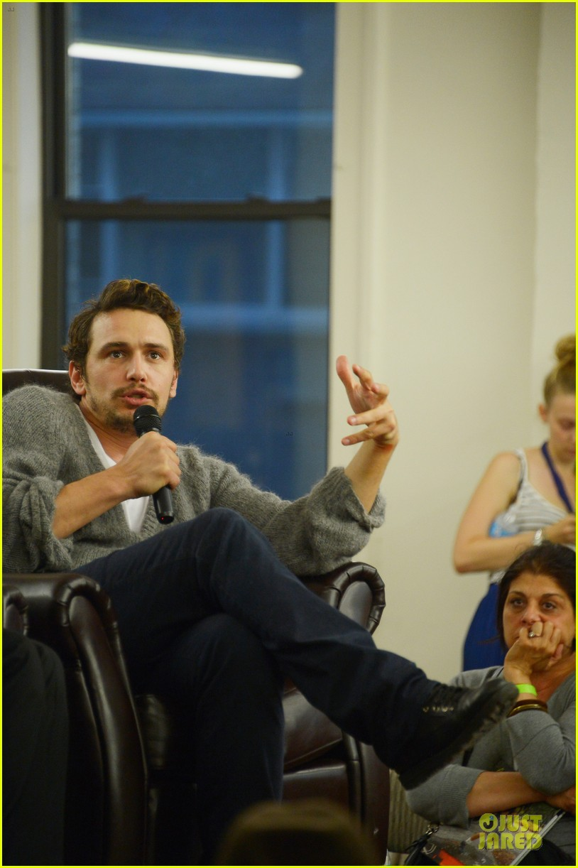 james franco a california childhood book signing 182926983