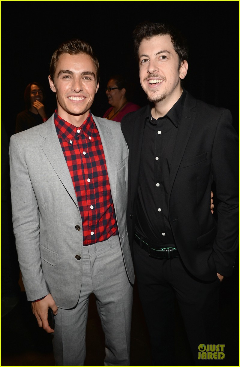 dave franco honored by christopher mintz plasse at young hollywood awards 152921796