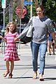 jennifer garner violet start week with errands 09