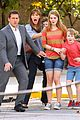 jennifer garner steve carell family freakout for alexander 29