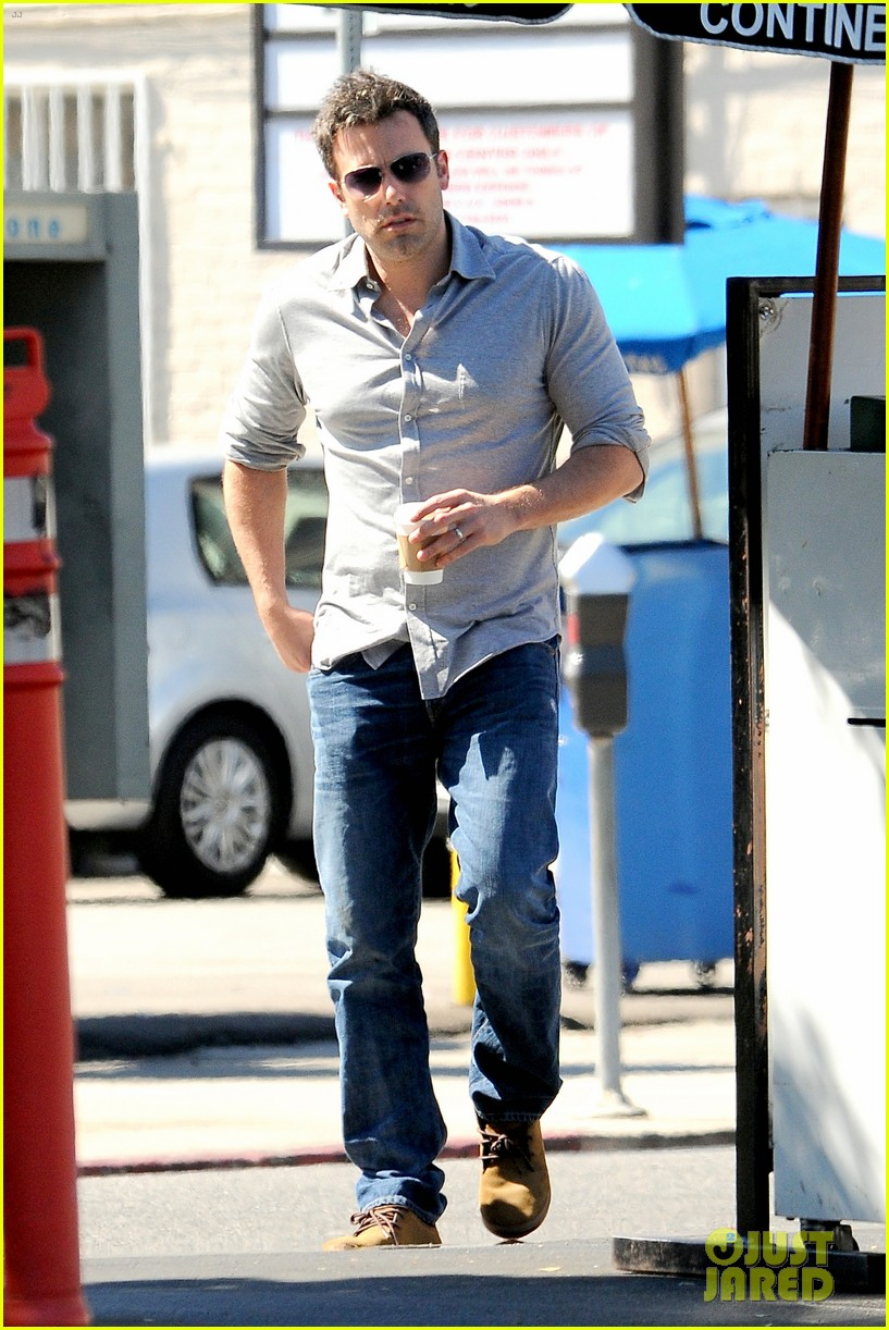 jennifer garner ben affleck share romantic weekend lunch 252932312