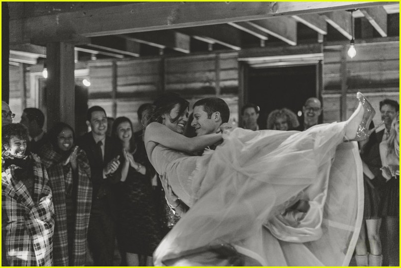 zach gilford kiele sanchez wedding photos 222925612