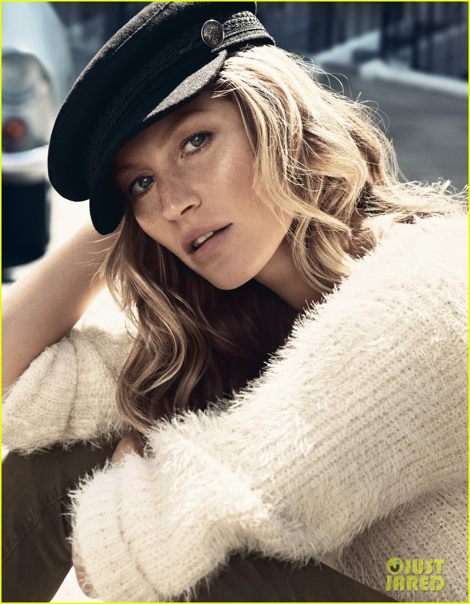 gisele bundchen hm campaign pictures released 042930761
