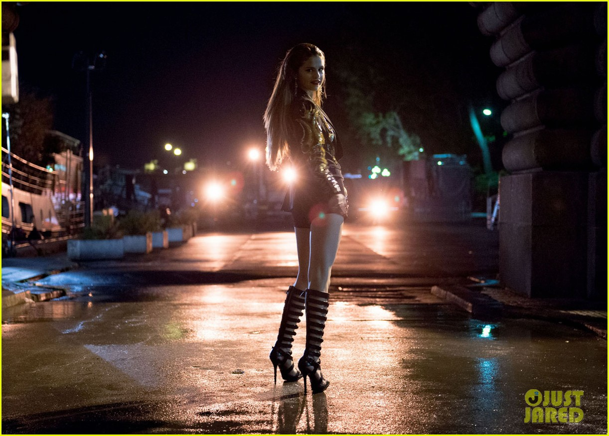 selena gomez slow down music video pics 302924811