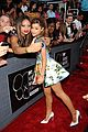 ariana grande mtv vmas 2013 red carpet 06