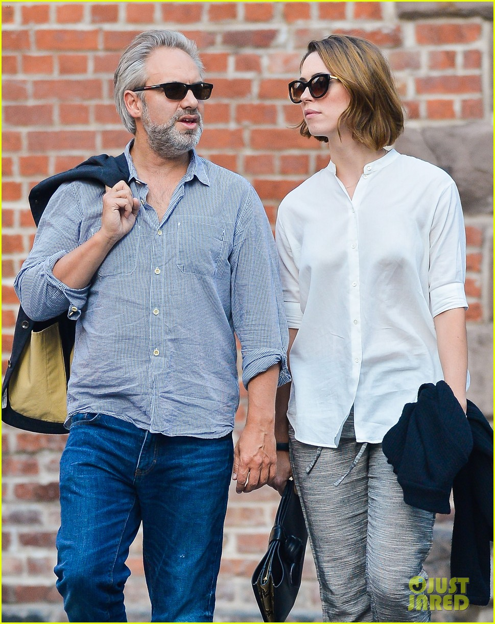 rebecca hall sam mendes saturday soho stroll 032933296