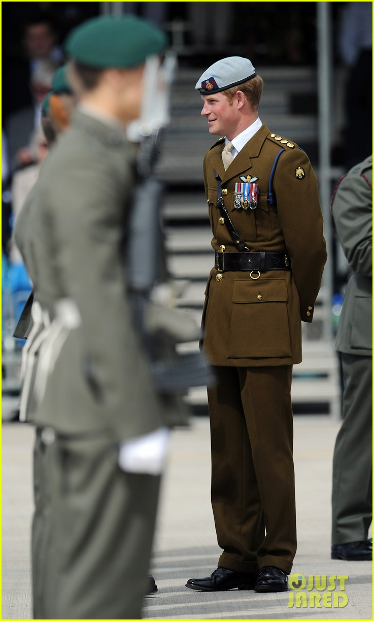 prince harry opens royal marine center in devenport 012922108