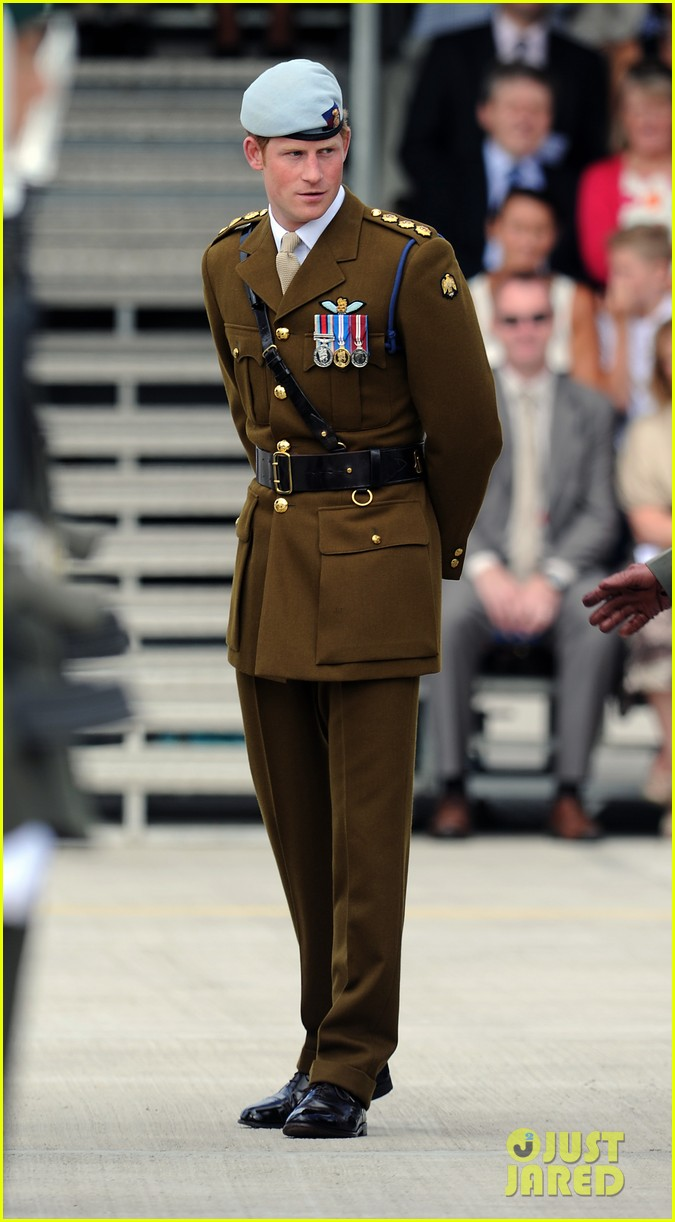 prince harry opens royal marine center in devenport 032922110