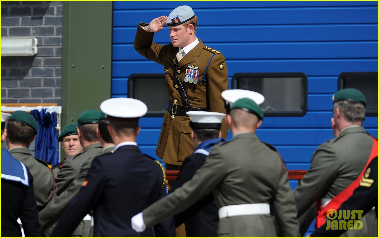 prince harry opens royal marine center in devenport 072922114