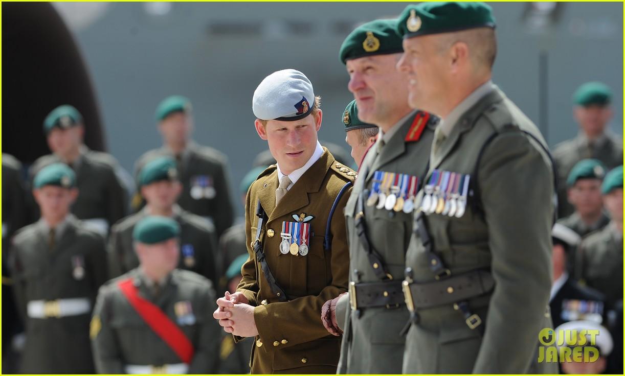 prince harry opens royal marine center in devenport 122922119