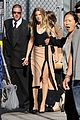 amber heard stops by jimmy kimmel live for paranoia promo 27