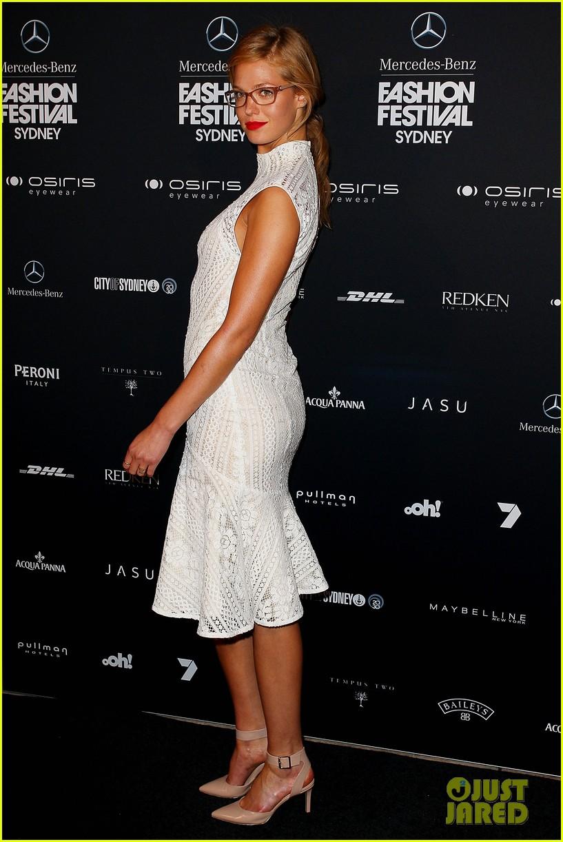 erin heatherton trends fashion week show in sydney 05
