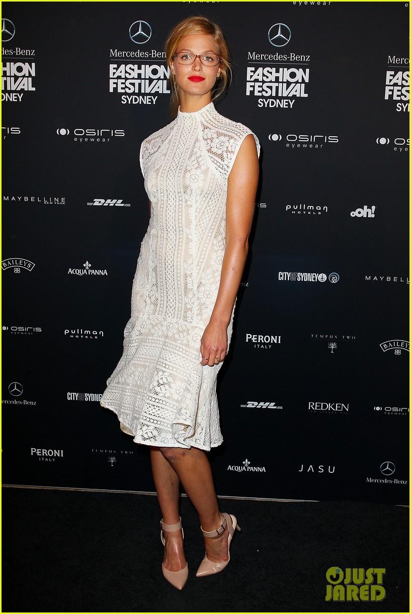 erin heatherton trends fashion week show in sydney 142934841