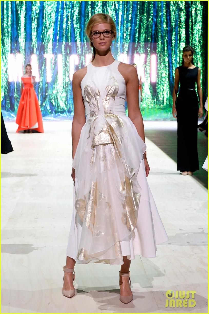 erin heatherton trends fashion week show in sydney 172934844