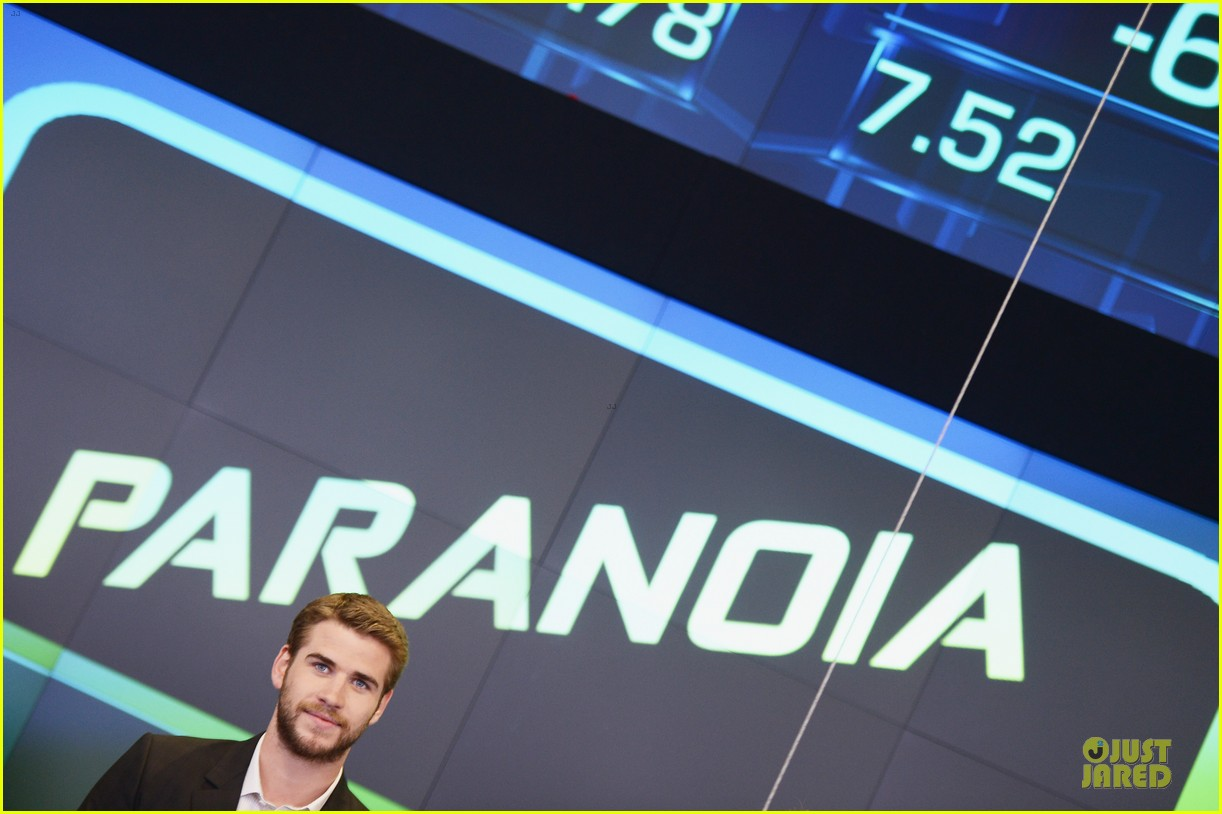 liam hemsworth i was pranked during paranoia love scene 092925009
