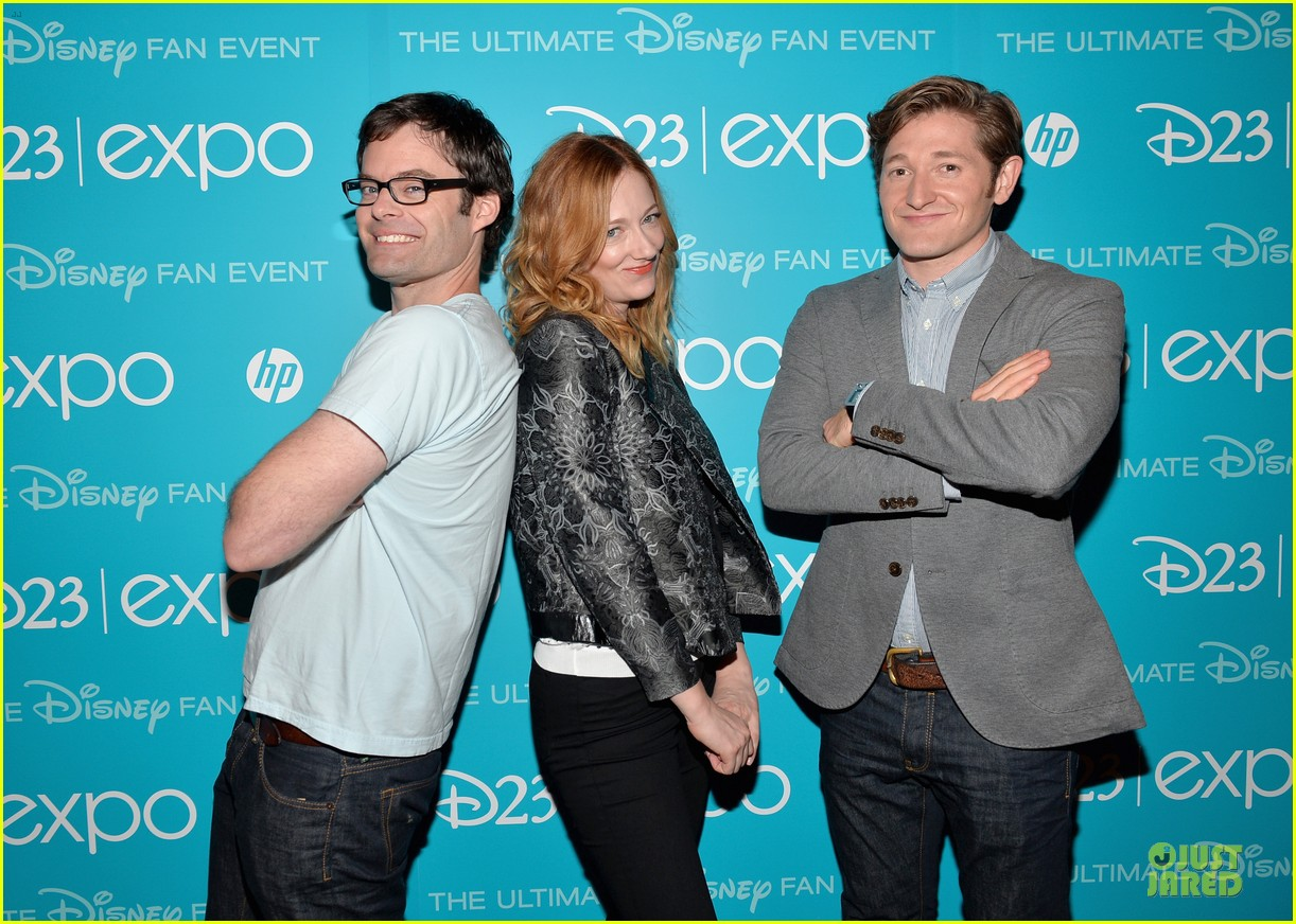 tom hiddletston christina hendricks the pirate fairy at disney d23 expo 262926961