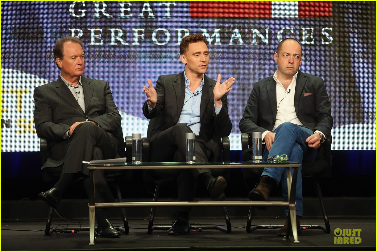 tom hiddleston the hollow crown at pbs tca summer tour 052924269