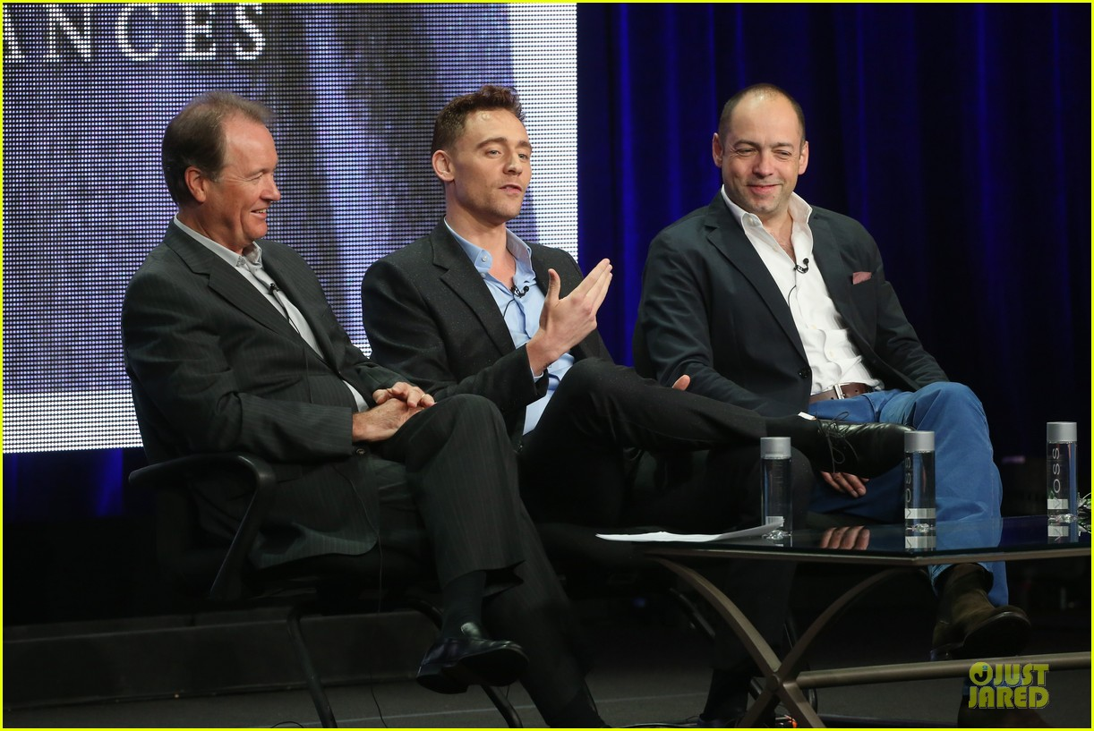 tom hiddleston the hollow crown at pbs tca summer tour 09