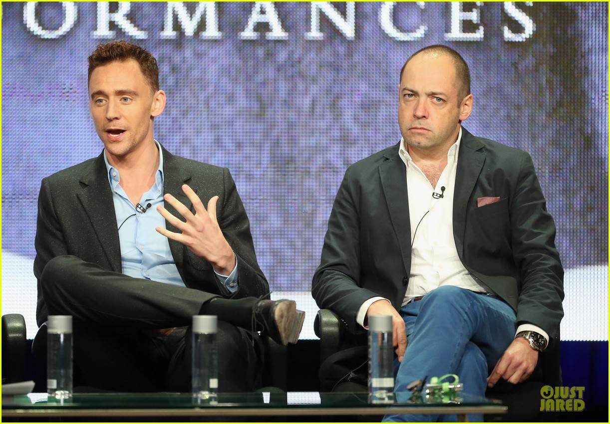 tom hiddleston the hollow crown at pbs tca summer tour 102924274