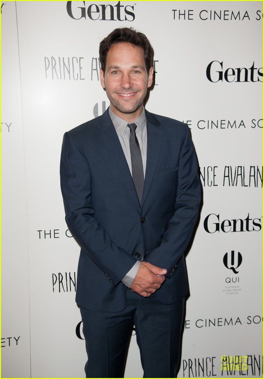 emile hirsch paul rudd prince avalanche nyc screening 062921273