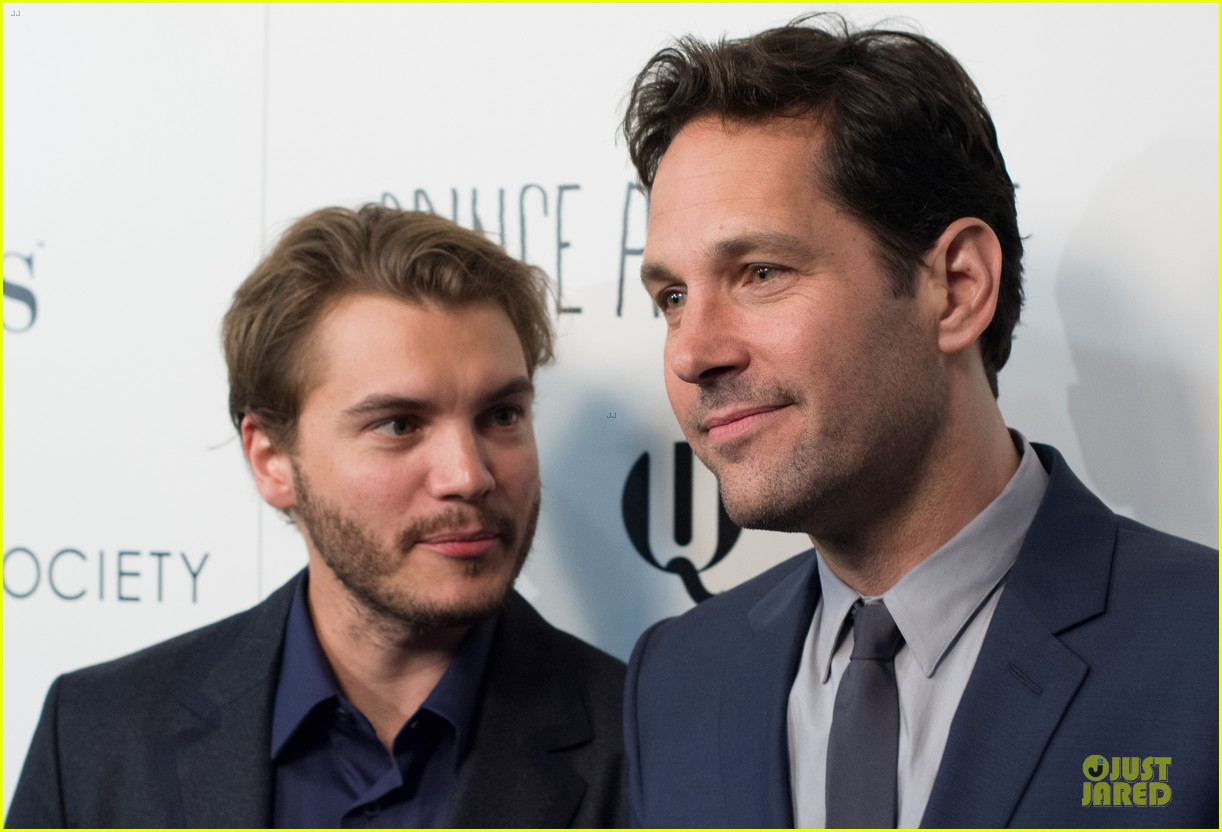 emile hirsch paul rudd prince avalanche nyc screening 132921280