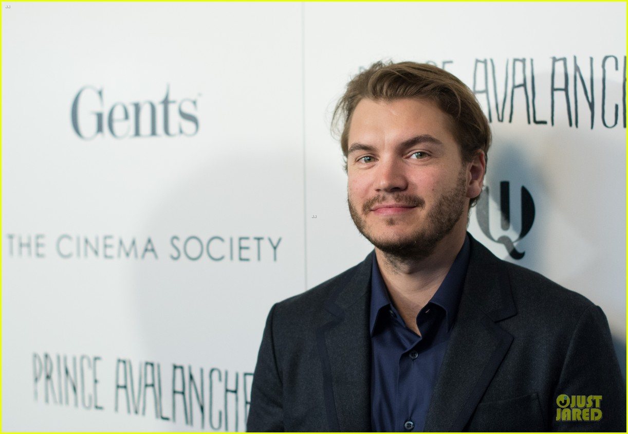 emile hirsch paul rudd prince avalanche nyc screening 14