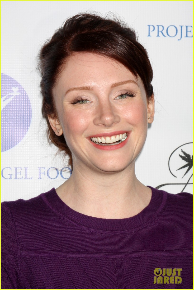 bryce dallas howard jane lynch project angel foods summer soiree 072927861