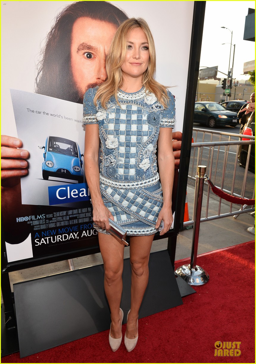 kate hudson clear history hollywood premiere 01