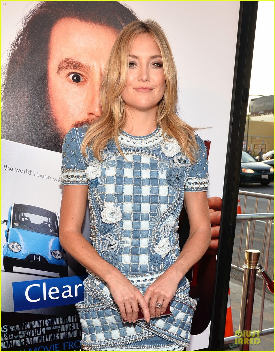 kate hudson clear history hollywood premiere 132921336