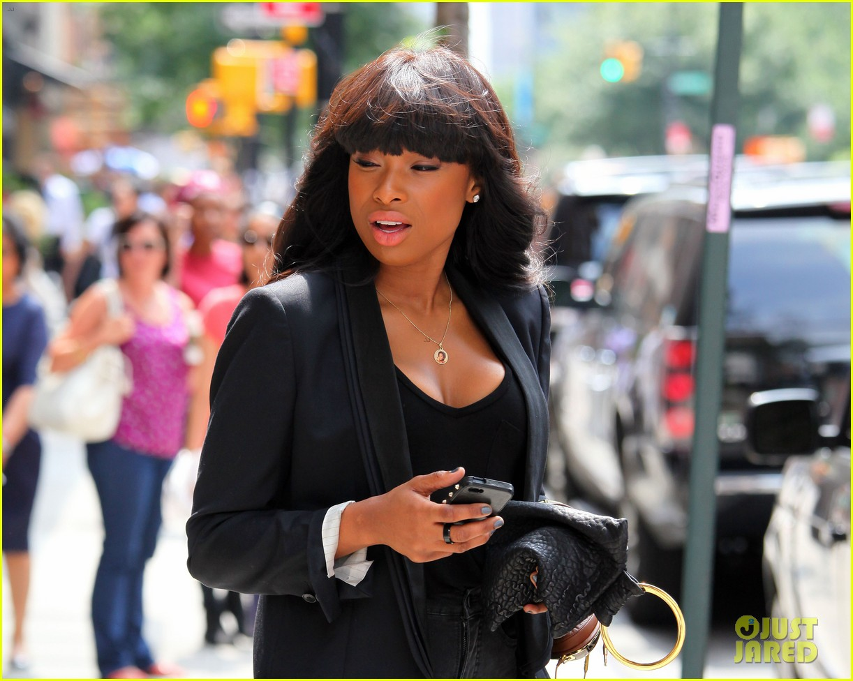 jennifer hudson great time with macklemore at the vma 092938720