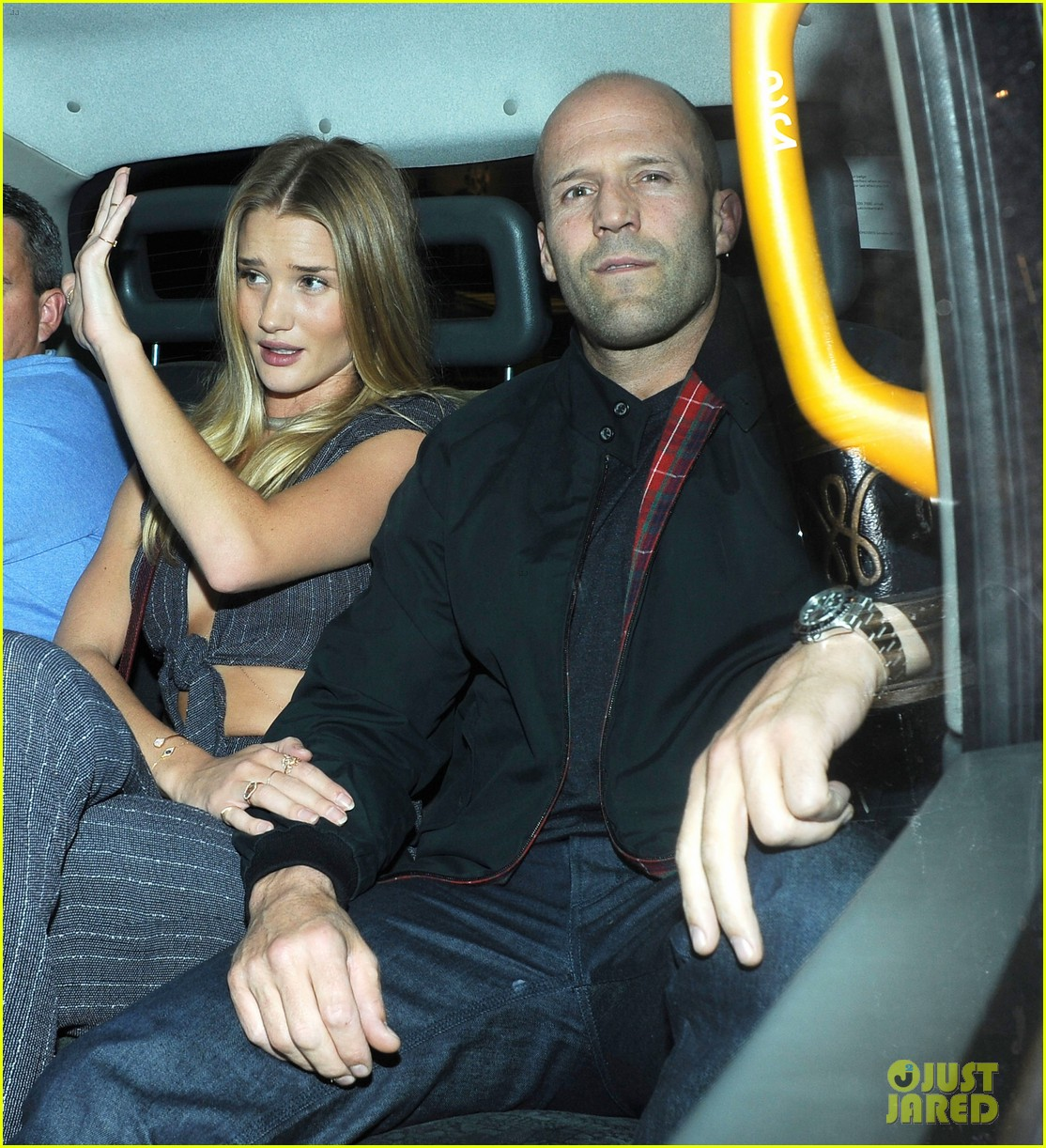 rosie huntington whiteley jason statham cecconis couple 022931113