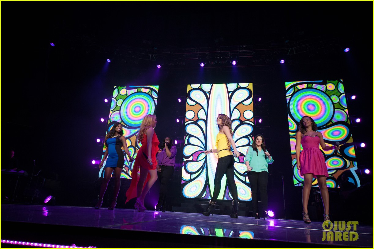 american idol finalists talk live tour exclusive interviews 262931457