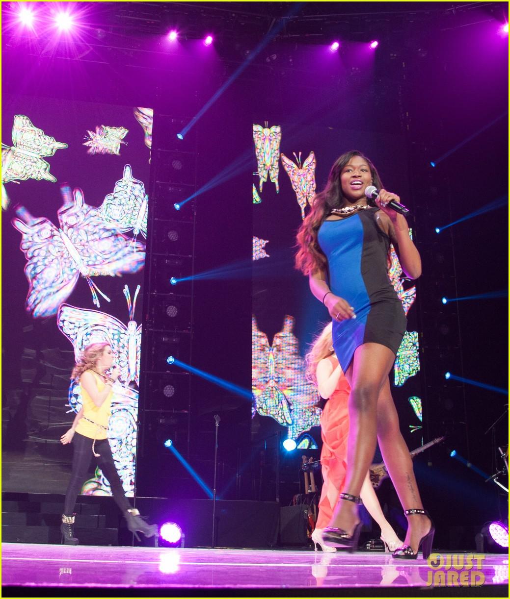 american idol finalists talk live tour exclusive interviews 402931471