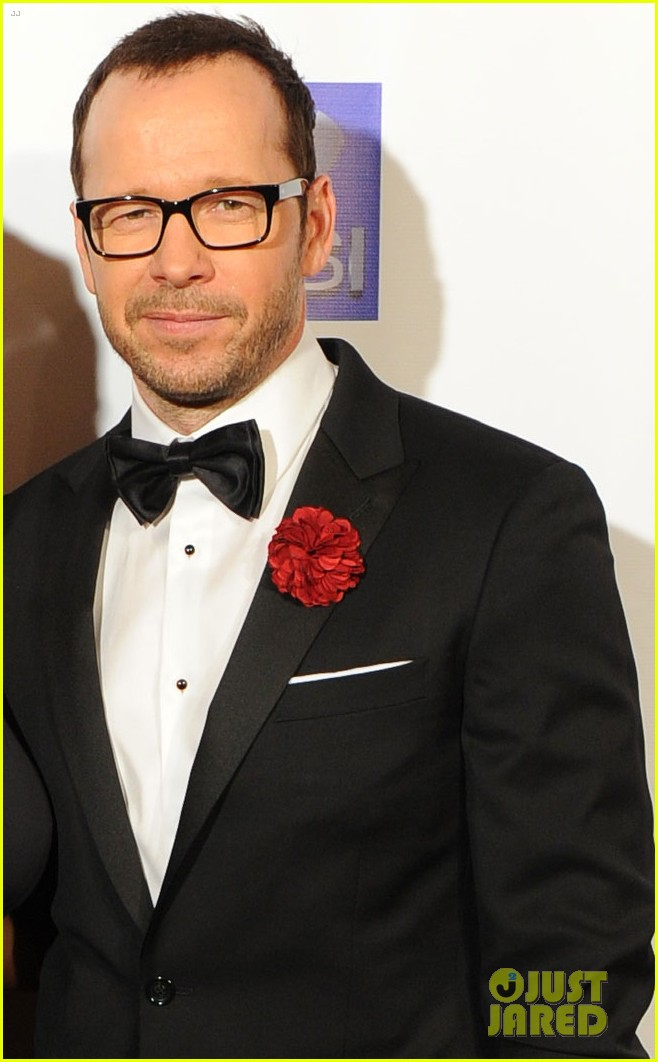 jenny mccarthy donnie wahlberg first couple appearance 032937286