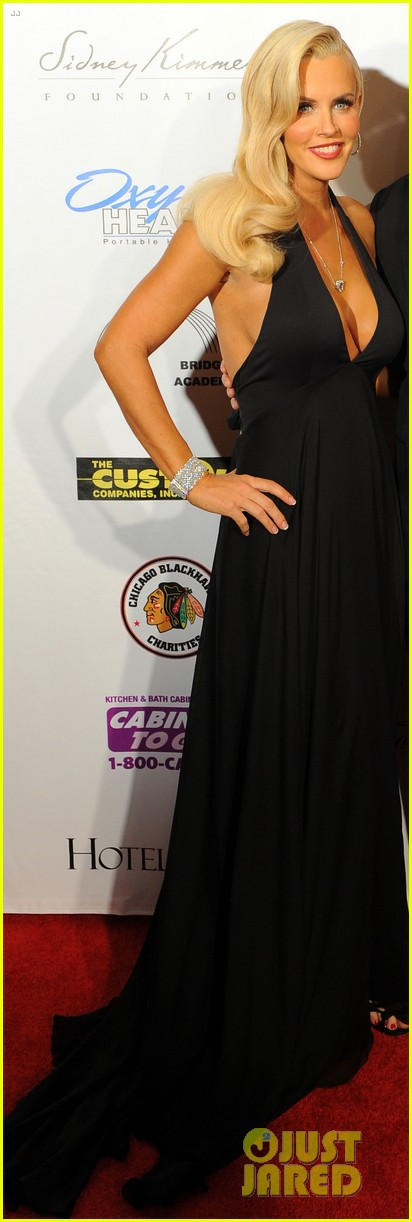 jenny mccarthy donnie wahlberg first couple appearance 052937288