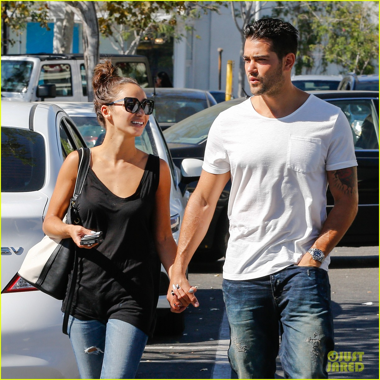 jesse metcalfe cara santana we took the time to get to know each other 06
