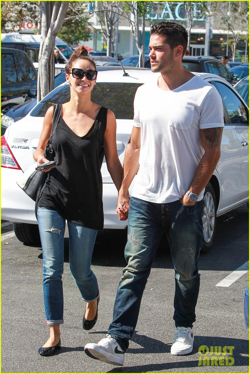 jesse metcalfe cara santana we took the time to get to know each other 082932667