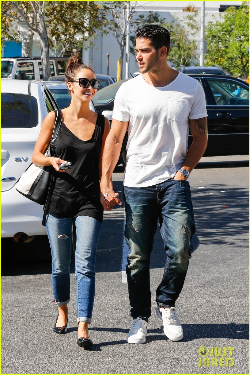 jesse metcalfe cara santana we took the time to get to know each other 122932671