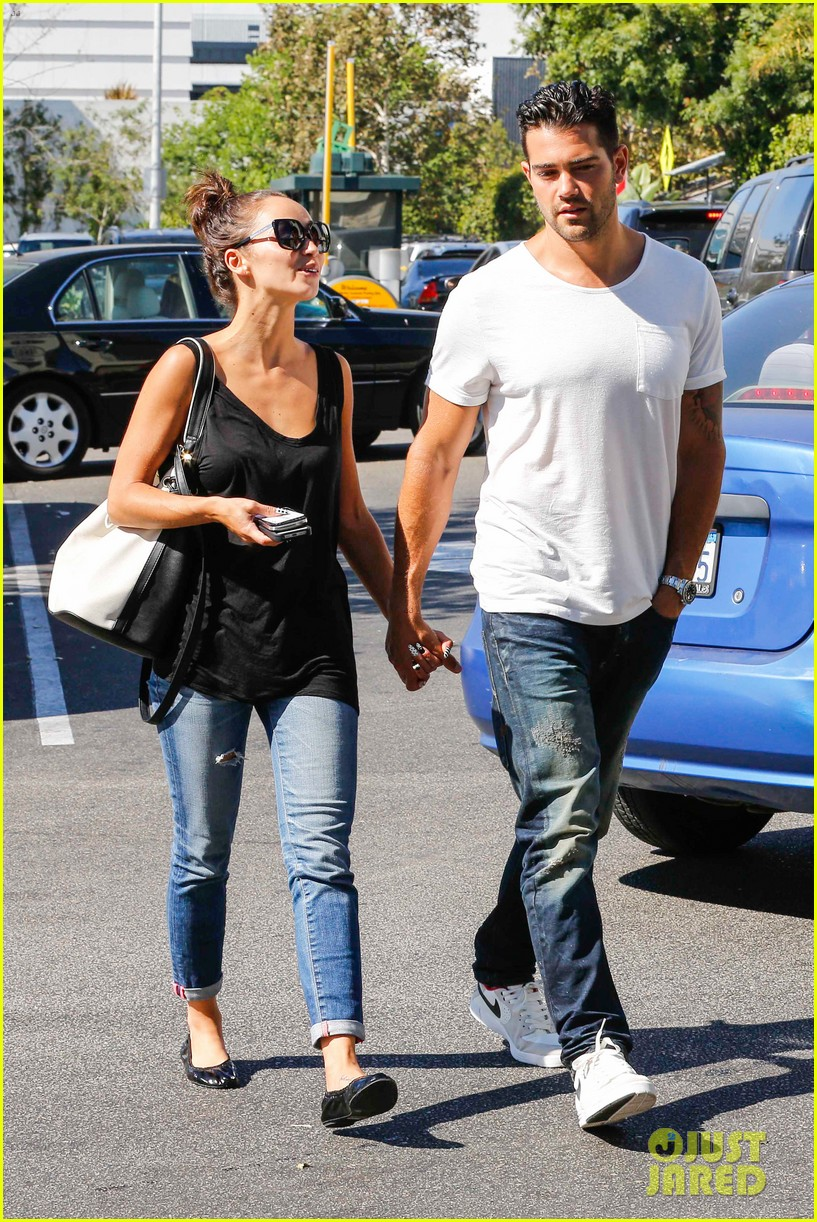 jesse metcalfe cara santana we took the time to get to know each other 152932674