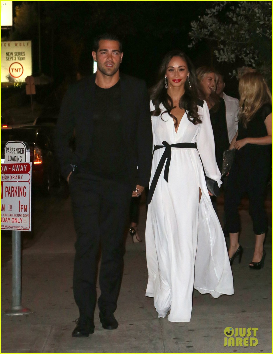 jesse metcalfe cara santana we took the time to get to know each other 182932677