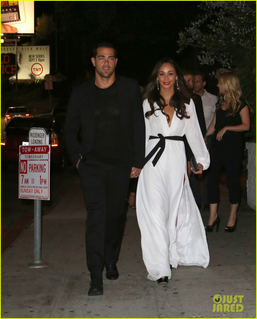 jesse metcalfe cara santana we took the time to get to know each other 192932678