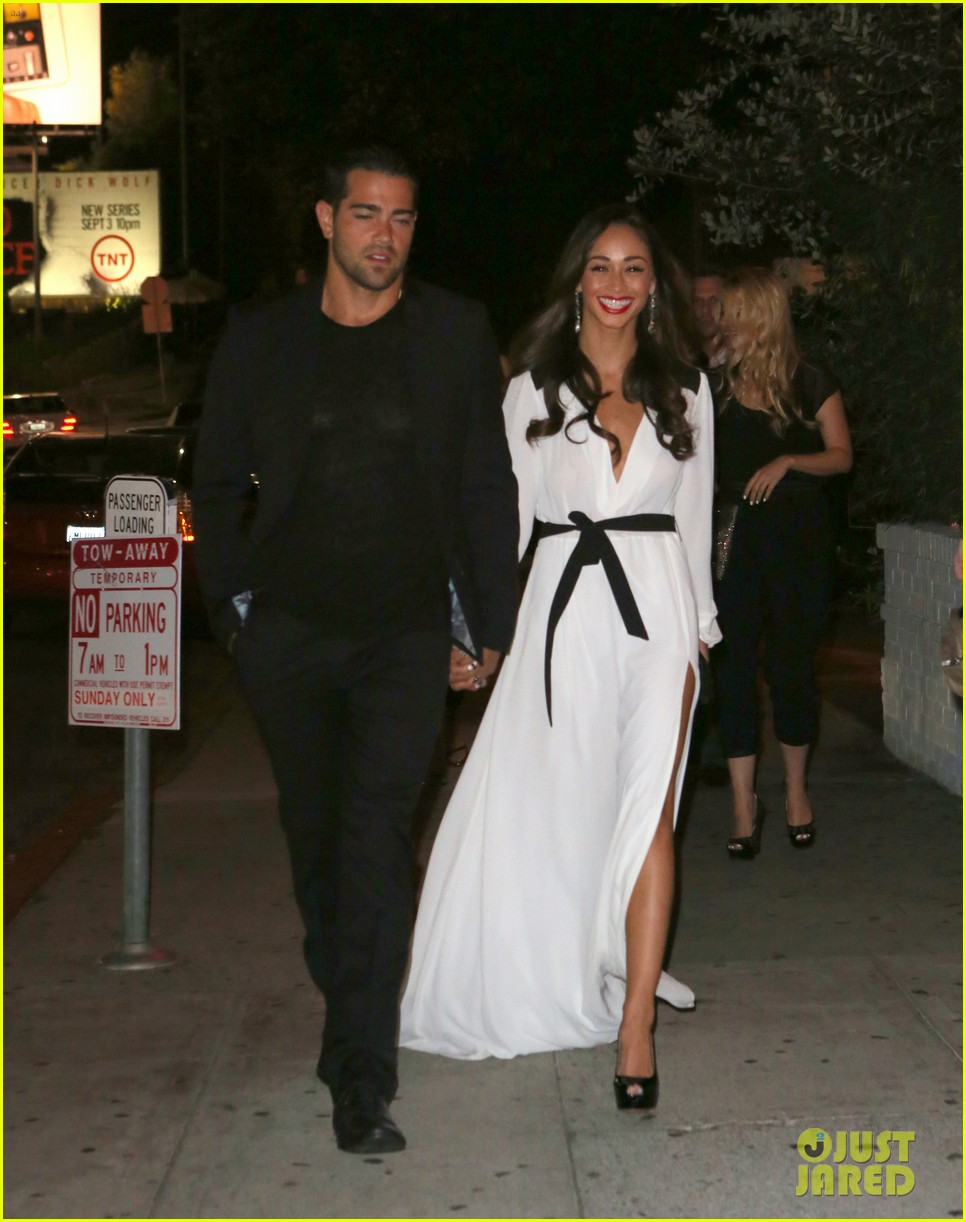 jesse metcalfe cara santana we took the time to get to know each other 212932680